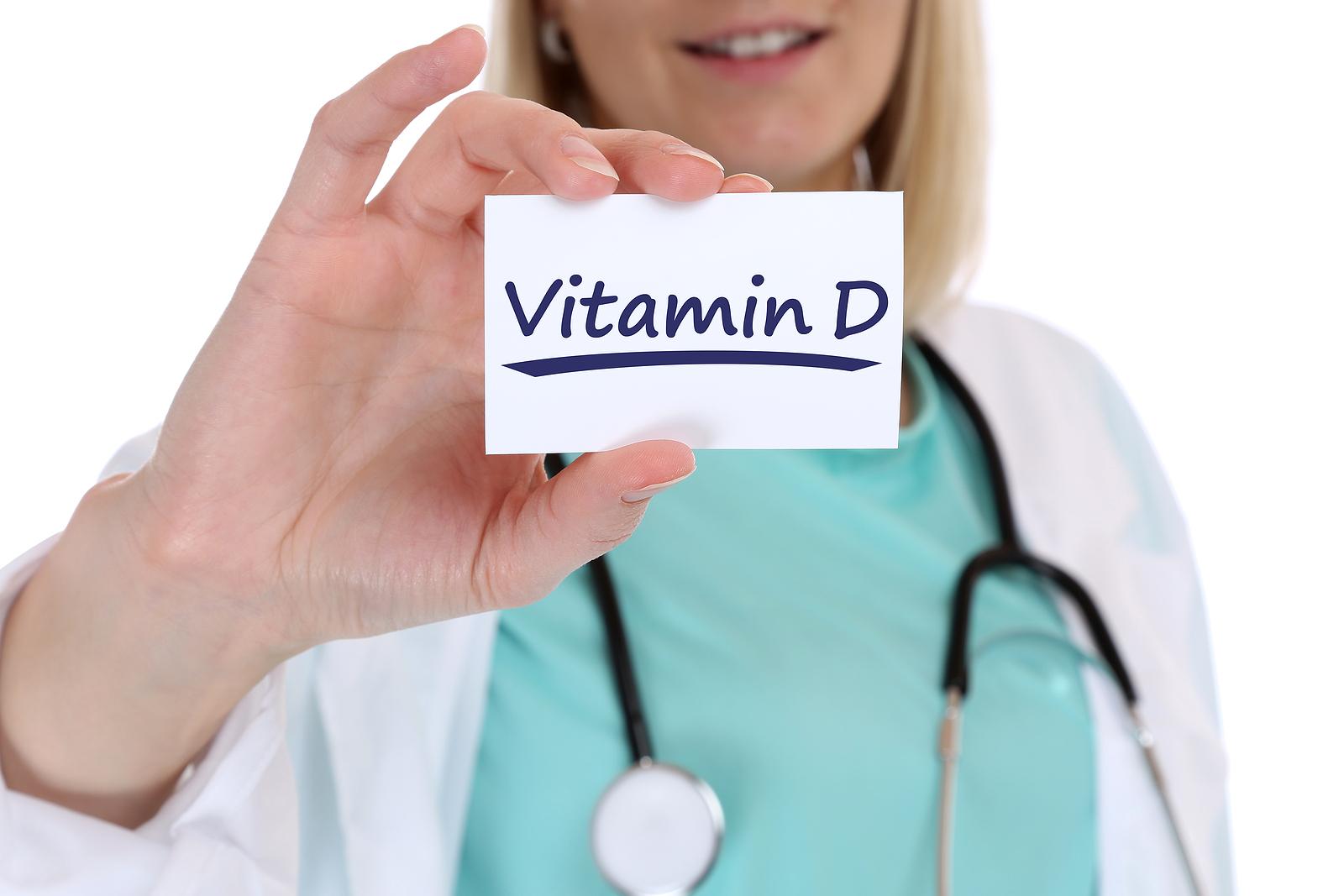 Più di 100 Scienziati Mondiali chiedono un maggiore utilizzo della vitamina D per combattere il COVID-19